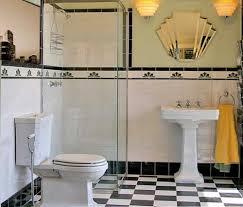 Art Deco Bathroom Mirror roaring 20s 1920s the great gatsby