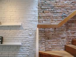painting brick wallsRevealing the Pros and Cons of Exposed Brick and How to Take Care