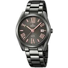 Купить <b>часы Festina</b> Mens Festina Watch <b>F16866</b>/<b>1</b> за 8 545 ₽ у ...