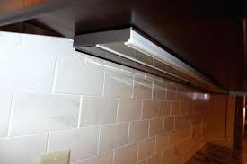 cabinet lighting elegant kichler led under kitchen