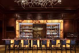 Bar Restaurant Interior Design The Restaurant Design Trends Youll See Everywhere In 2018