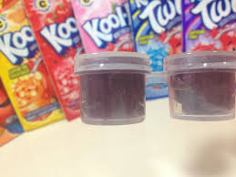 diy make your own custom koolaid lip gloss