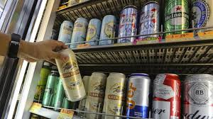 Alcohol Vending Machine Laws Magnificent Hong Kong Shops To Face HK4848 Fines For Selling Alcohol To