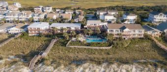 Ocean Isle Beach Oceanfront Hotel The Winds Resort Beach Club