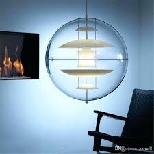 globe light chandelier modern globe pendant light suspension pendant ceiling light chandelier dining room lamp lighting globe light chandelier