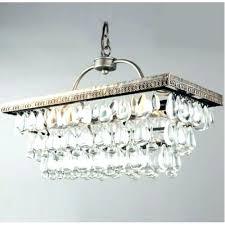 rectangular glass chandelier rectangular glass chandelier transitions drop antique brass rhys clear glass prism rectangular chandelier