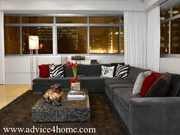 L Shaped Living Room Furniture L Shaped Living Room Design L Shaped Living Room Home Interior