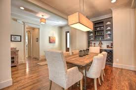 fabric shade pendant light contemporary dining room with rectangular shade pendant high ceiling french fabric side fabric shade