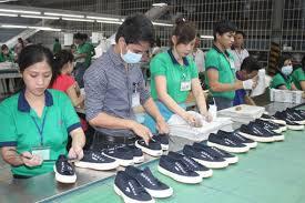 Kết quả hình ảnh cho công ty giày da