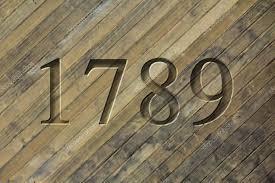 「1789」の画像検索結果