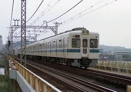 「小田急線多摩川」の画像検索結果