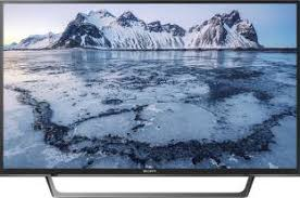 sony tv 24 inch. sony 123.2cm (49 inch) full hd led smart tv tv 24 inch