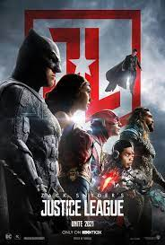 Zack Snyder's Justice League (2021) HBOMAX Official WEB-DL 480p, 720p, 1080p & 2160p 4K UHD | GDRive | BSub