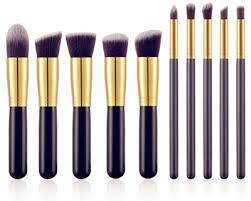 bs mall tm premium synthetic kabuki makeup brush set top best makeup brush