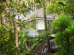 Rainforest Bedroom