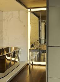 Modern Art Deco Bathrooms 30 Magnificent Pictures And Ideas Art Deco Bathroom Floor Tiles