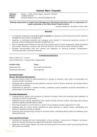 Supply Chain Management Job Description Sample And Sample Financial