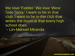 Musical Love Quotes Impressive High School Musical Love Quotes Top 48 Quotes About High School