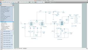 software for wiring diagrams in electrical and telecom plan electronic circuits projects diagrams free at Free Electronics Diagrams