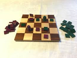 Homemade Wooden Games Homemade Wooden Tak Board Album on Imgur 29