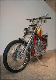guggenheim to auction easy rider replica choppers the new york
