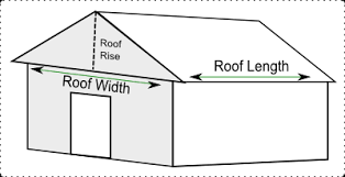 Roof Pitch Angle Chart Roof Pitch Calculator Get An Accurate Roof Slope Estimate
