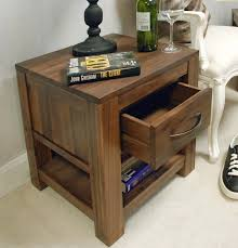 Lamp Tables For Bedroom Walnut Coffee Table And Lamp Tables Walnut Furniture Online At