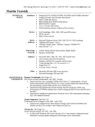 Wintel Admin Resume Free Resume Example And Writing Download
