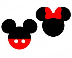 Mickey Mouse Vector Art - Art Gallery
