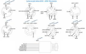 victory aa10270 3 position ignition switch the chandlery rh thechandlery com tractor ignition switch wiring diagram diagram wiring switch