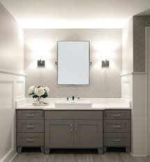 white and gray bathroom vanity white and grey bathroom white bathroom vanity with gray countertop