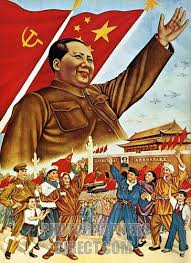 mao zedong essay revolution is not a dinner party not an essay nor a painting worn portraits of mao