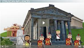 art of the ancient near east periods characteristics video  greek etruscan influences on r art