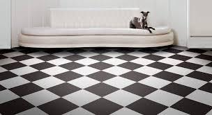 black white checd vinyl flooring harvey maria black and white checd flooring garage