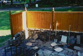 extraordinary patio privacy fence garden design terrific marvelous back yard wall jp lawn idea screen home depot diy around deck