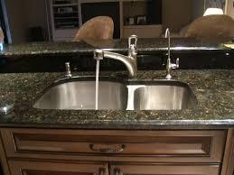 kitchen kitchen sink soap dispenser installation hole cover full size
