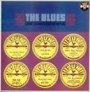 The Blues Came Down from Memphis [LP]
