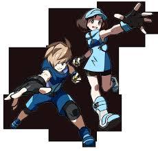 Pokemon XY Trainer Classes (Page 1) - Line.17QQ.com