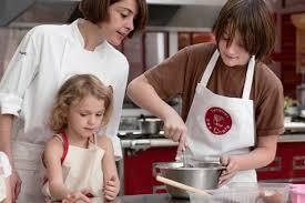 Les Cours De Cuisine Pour Enfant à Paris Loisirs Sortirapariscom