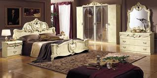 decorate bedrooms. Brilliant Decorate Decorate A BaroqueStyle Bedroom Throughout Bedrooms