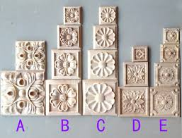 wooden appliques for furniture. dongyang wood carving solid door furniture bed applique home decoration 581 squareschina wooden appliques for