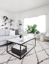 West Elm Living Room How To Perfect Your Coffee Table Game In 3 Simple Steps Front Main