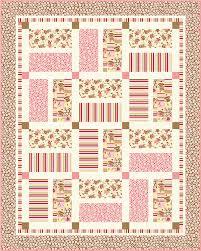FREE PATTERN: Zoe & Zack Baby Crib Quilts (more sock monkeys ... & FREE PATTERN: Zoe & Zack Baby Crib Quilts (more sock monkeys . Adamdwight.com