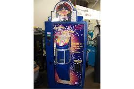 Hollywood Popcorn Vending Machine Cool HOLLYWOOD POP POPCORN VENDOR MACHINE