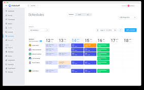 How To Make Schedules For Employees Employee Scheduling Software For Easy Staff Management