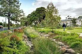 2020 vic landscape architecture awards