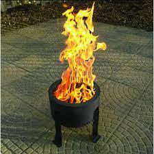 Flame Genie Maier Hardware