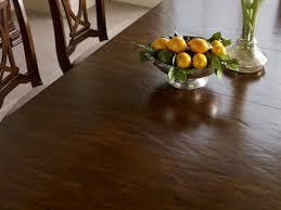 Kincaid Furniture Portolone Trestle Table Dining Room Set Broadway