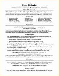 Bioinformatics Analyst Resume Sample Data Analyst Resume Sample Beautiful 24 Put Vlookup Resume 14