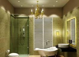 modern bathroom pendant lighting. Bathroom Decoration Using Gold Candle Chandelier Modern Pendant Light Including Green Stone Lighting E